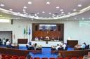 ✅ Fique por dentro de como foi a Sessão Plenária desta segunda-feira (19)