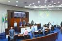✅ Saiba como foi a Sessão Plenária desta segunda-feira (26)